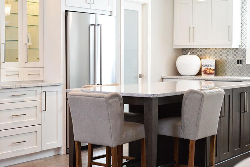 Konyhabútor tervezés, hogyan legyen praktikus a konyhád