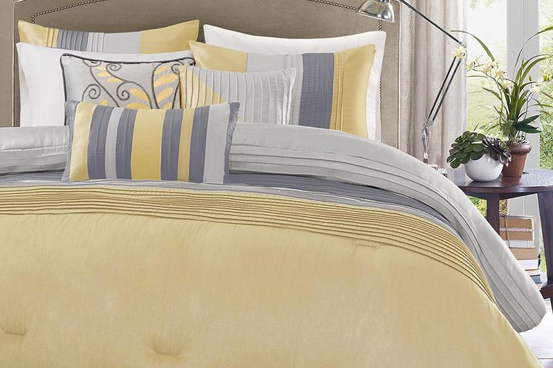 Tedd színesebbé: álom megoldások hálószobádba